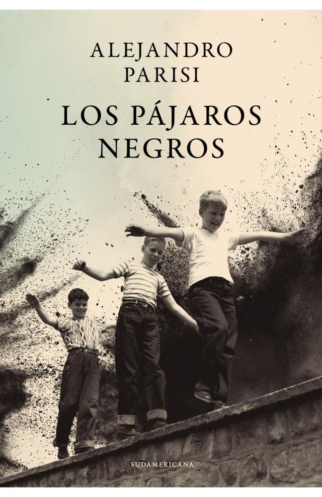 Papel Pajaros Negros, Los