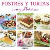 Papel Postres Y Tortas Con Galletitas