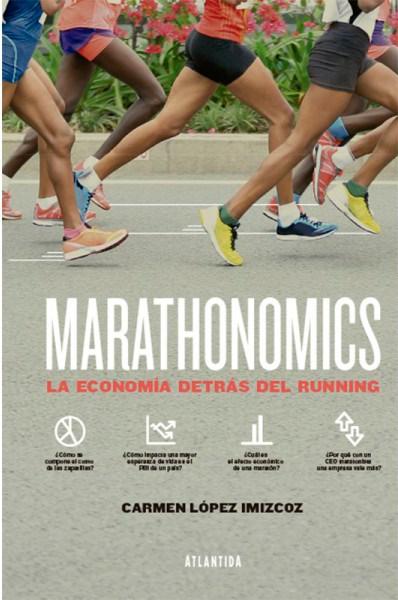 Papel Marathonomics. Economia Detras Del Running