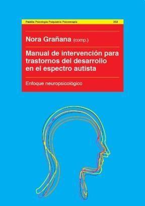 Papel Manual De Intervención Para Trastornos Del Desarrollo En El Espectro Autista