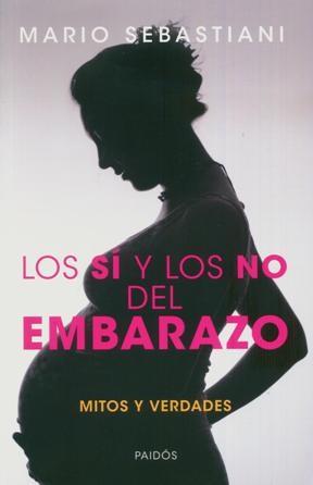 Papel Los Si Y Los No Del Embarazo