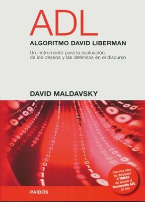 Papel Adl Algoritmo David Liberman