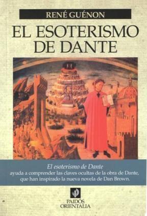 Papel Esoterismo De Dante