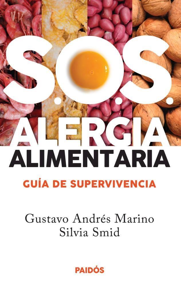 Papel S.O.S. Alergia Alimentaria