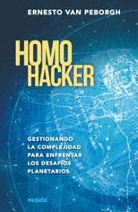 Papel Homo Hacker