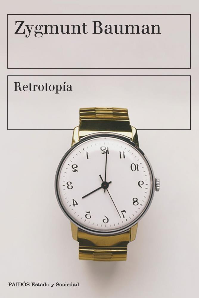 Papel Retrotopia