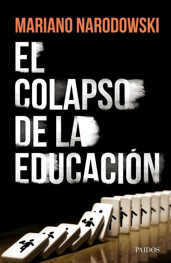 Papel Colapso De La Educacion , El