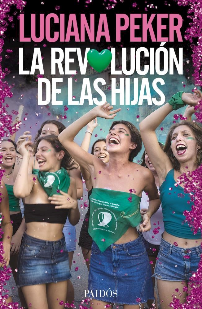 Papel Revolucion De Las Hijas, La