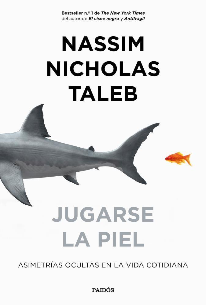 Papel Jugarse La Piel