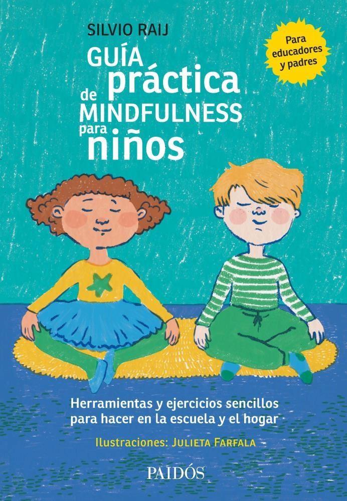 Papel Guia Practica De Mindfulness Para Niños