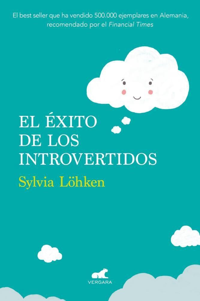 Papel Exito De Los Introvertidos, El