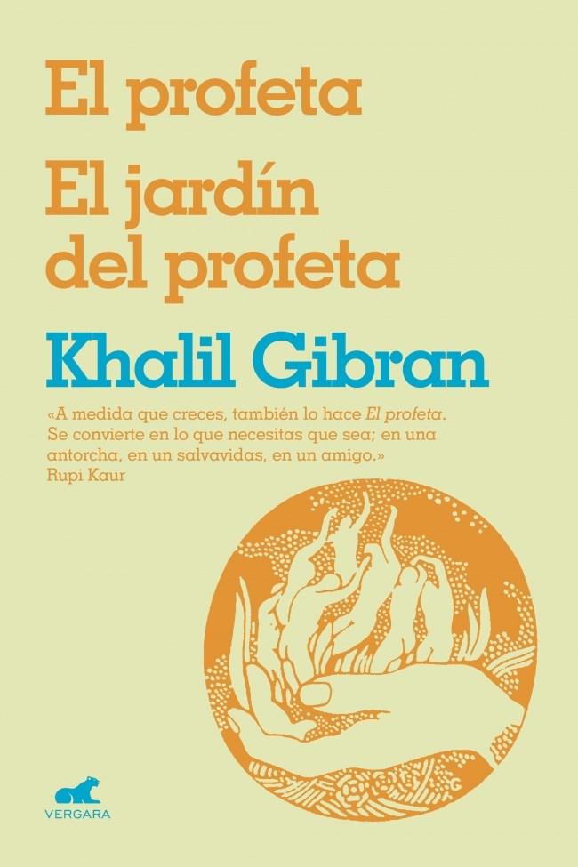 Papel Profeta El , Jardin Del Profeta , El