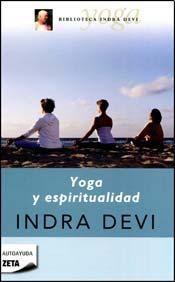 Papel Yoga Y Espiritualidad