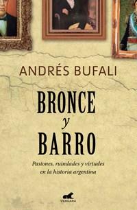 Papel Bronce Y Barro