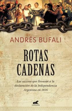 Papel Rotas Cadenas
