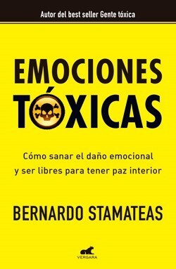 Papel Emociones Toxicas N.E.
