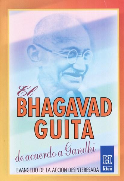 Papel Bhagavad Guita De Acuerdo A Gandhi, El