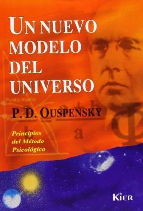 Papel Un Nuevo Modelo Del Universo