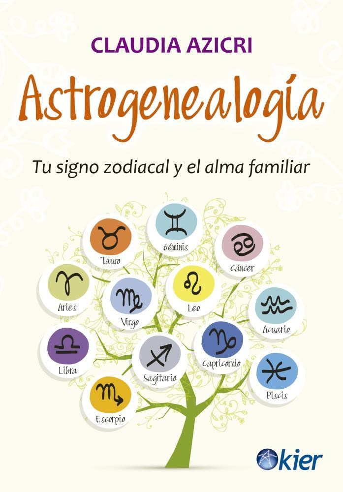 Papel Astrogenealogia