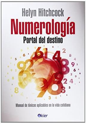 Papel Numerologia Portal Del Destino