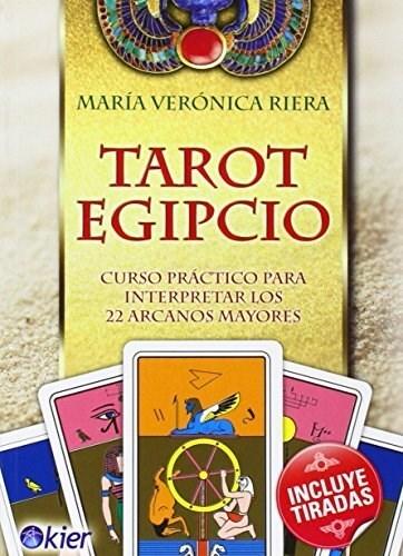Papel Tarot Egipcio