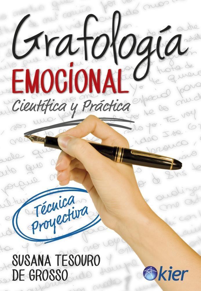 Papel Grafologia Emocional