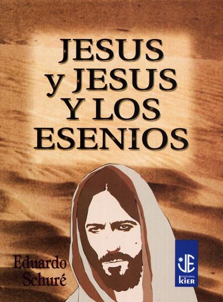 Papel Jesus Y Jesus Y Los Esenios