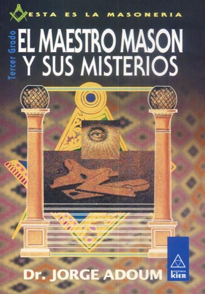 Papel Maestro Mason Y Sus Misterios, El