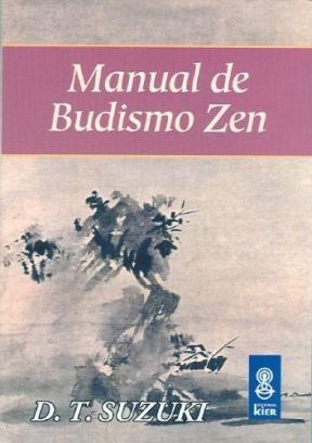 Papel Manual De Budismo Zen