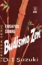 Papel (Descatalogado) Ensayos Sobre Budismo Zen 3 Parte (Sadhana)