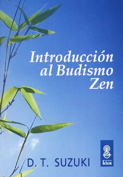Papel Introduccion Al Budismo Zen