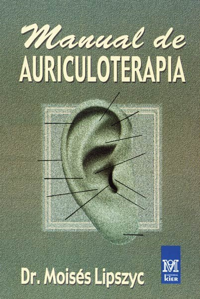 Papel Manual De Auriculoterapia