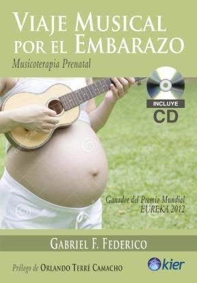 Papel Viaje Musical Por El Embarazo