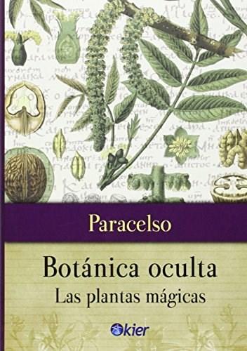 Papel Botanica Oculta