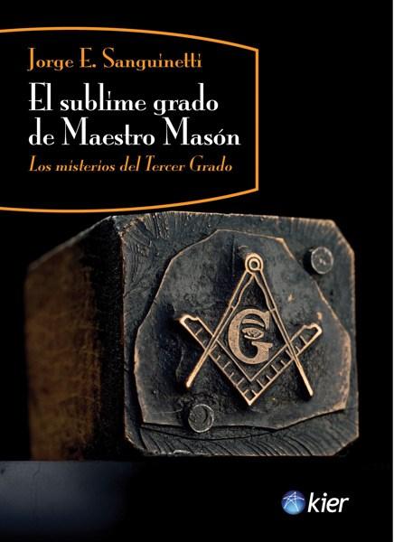 Papel Sublime Grado De Maestro Masón,El