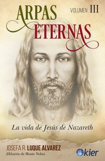 Papel Arpas Eternas Volumen Iii