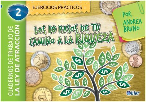 Papel 10 Pasos De Tu Camino A La Riqueza, Los