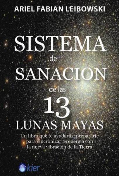 Papel Sistema De Sanacion De Las 13 Lunas Mayas