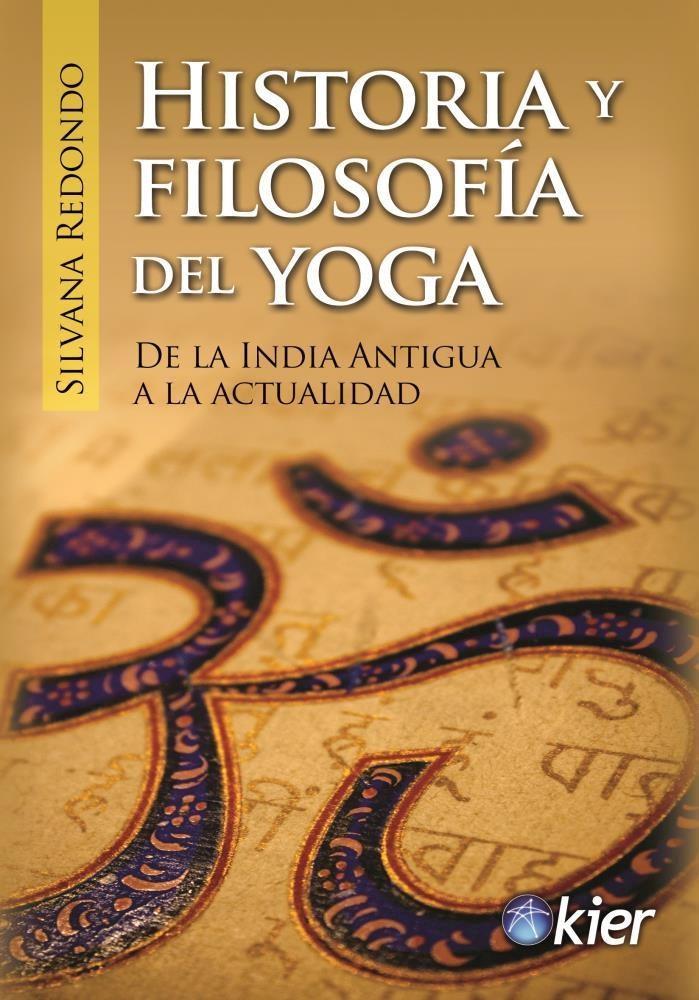 Papel Historia Y Filosofía Del Yoga
