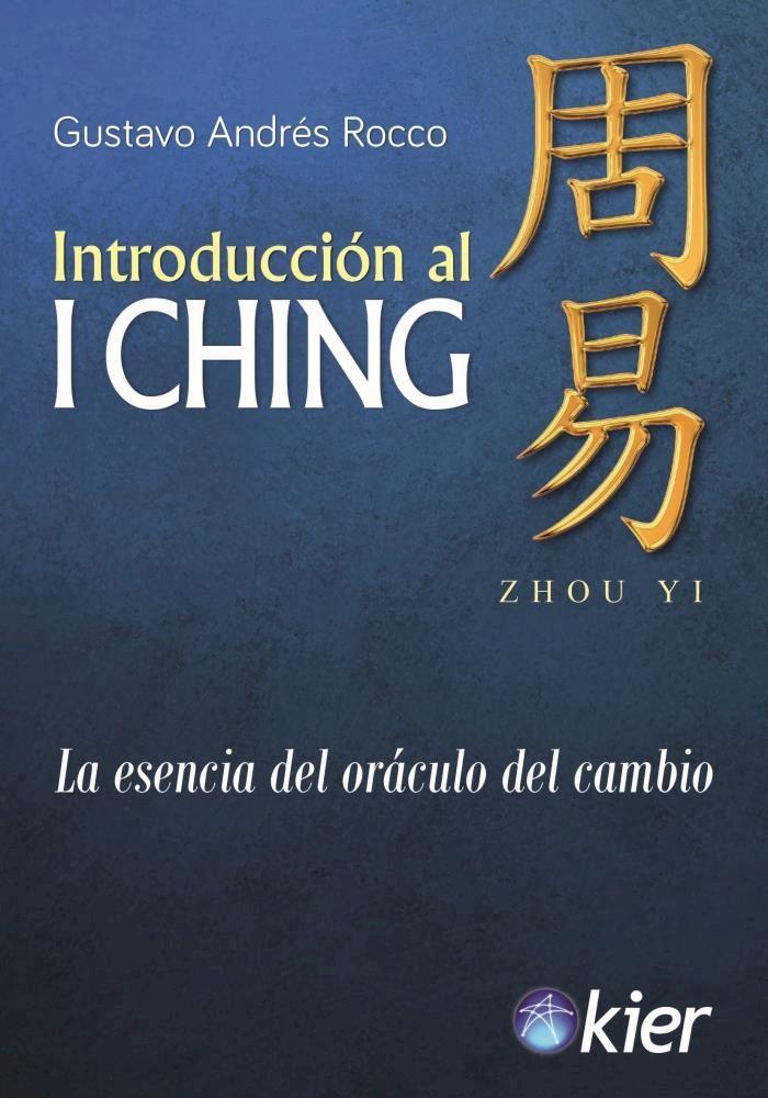Papel Introducción Al I Ching