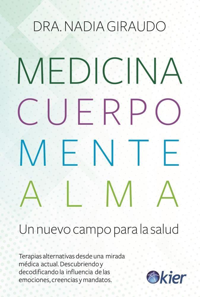 Papel Medicina Cuerpo Mente Alma