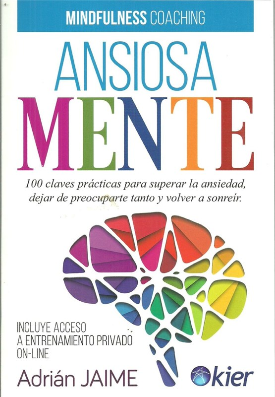 Papel Ansiosamente  Mindfulness Coaching