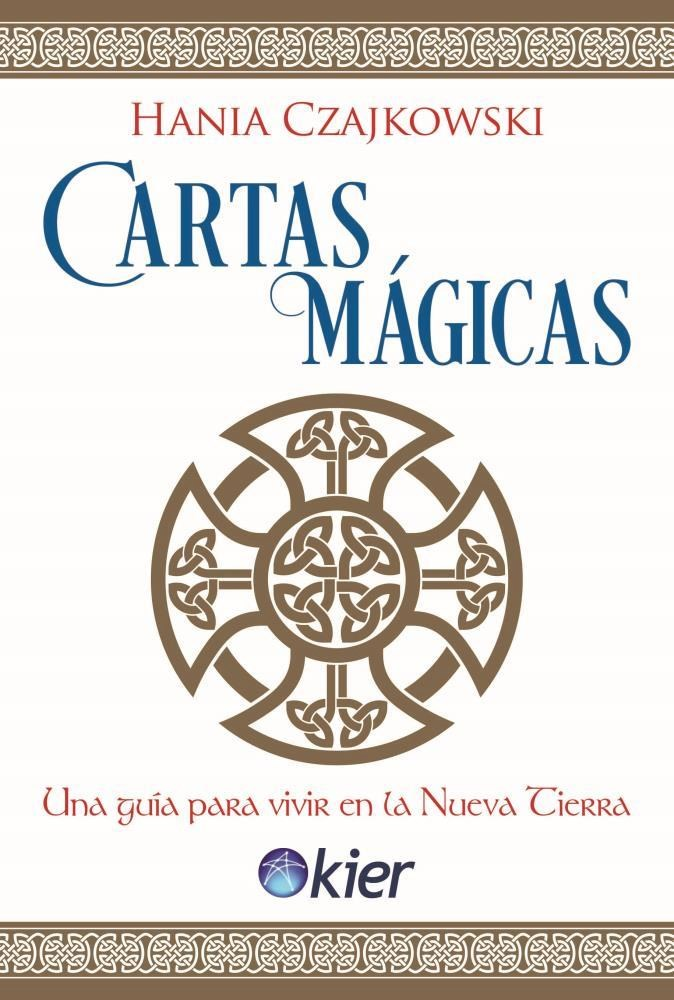 Papel Cartas Magicas