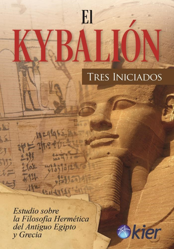 Papel Kybalion, El