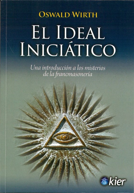 Papel Ideal Iniciatico, El