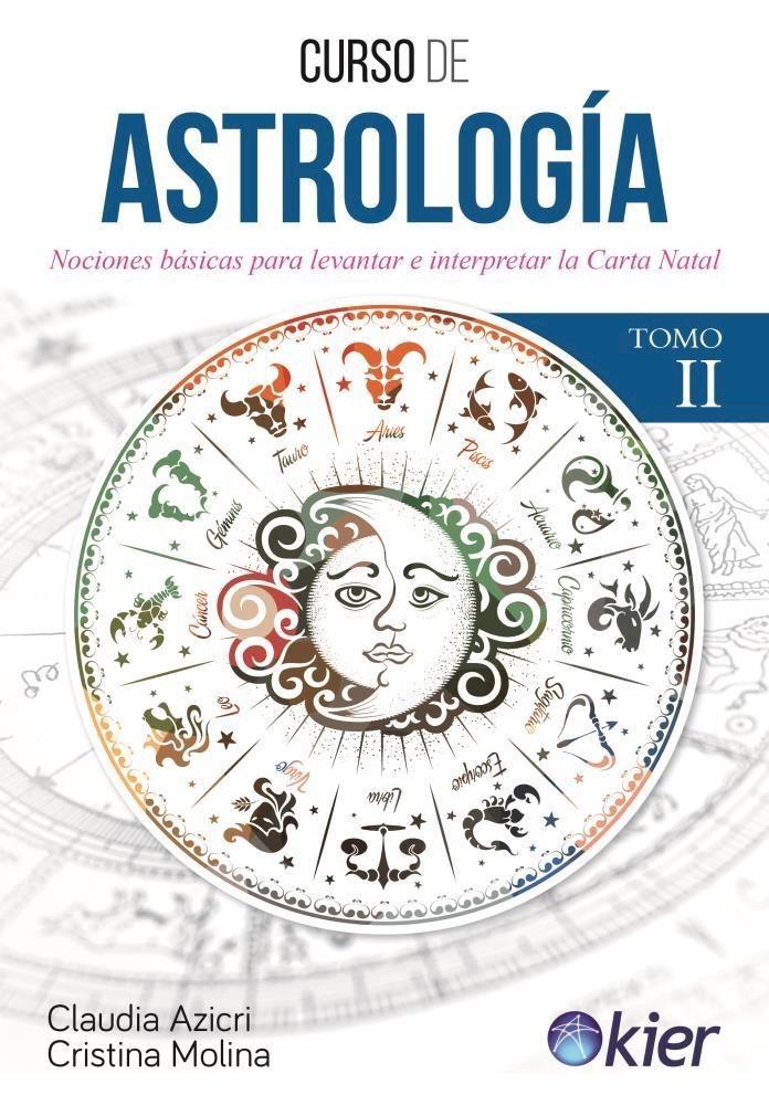 Papel Curso De Astrologia Tomo Ii Nueva Edicion