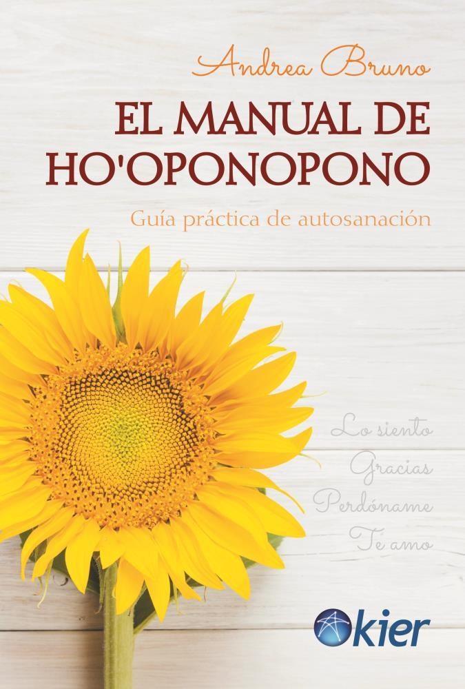Papel Manual De Ho'Oponopono, El