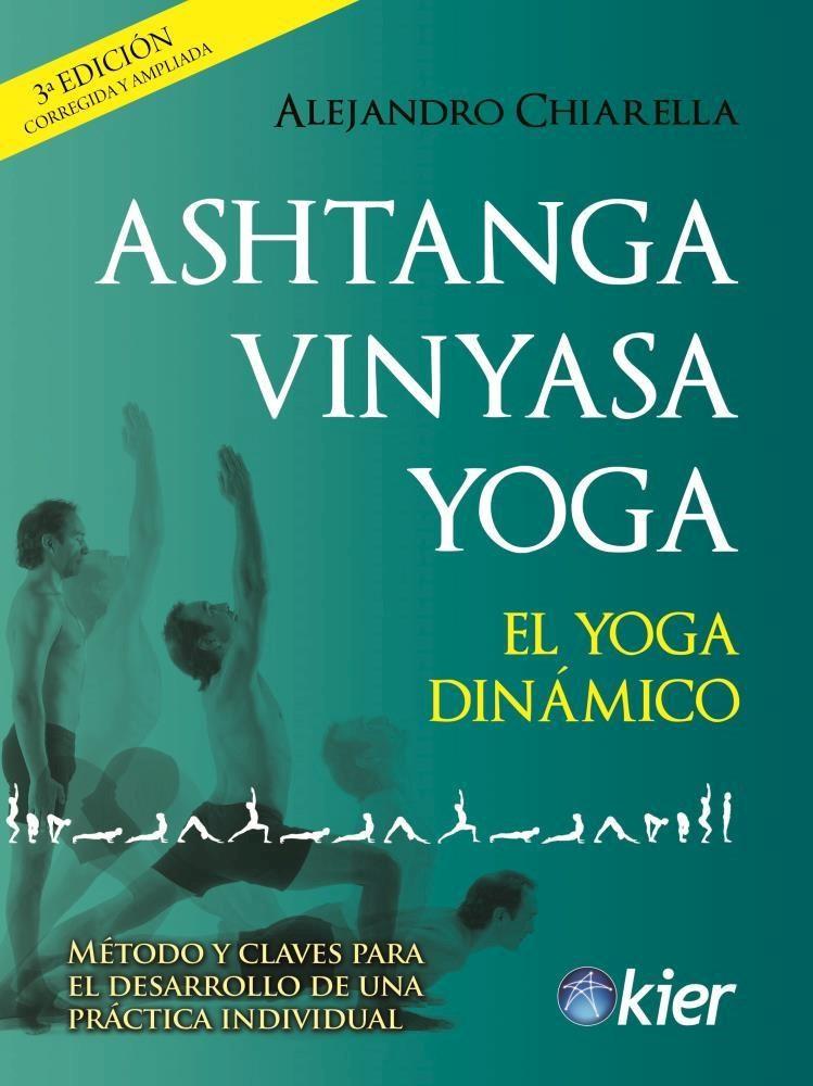 Papel Ashtanga Vinyasa Yoga - Nva Edición