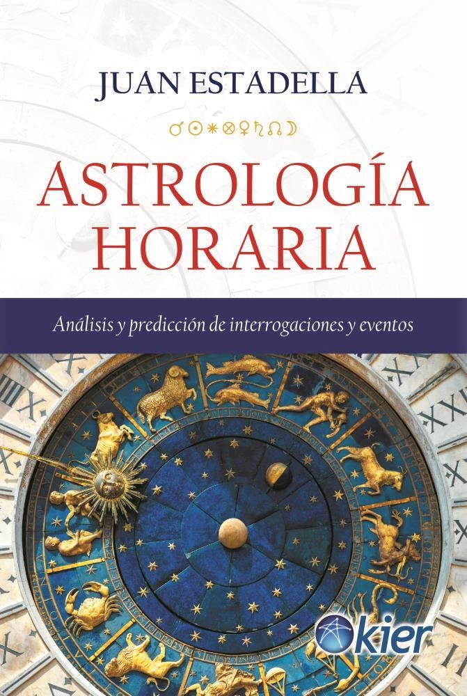 Papel Astrologia Horaria