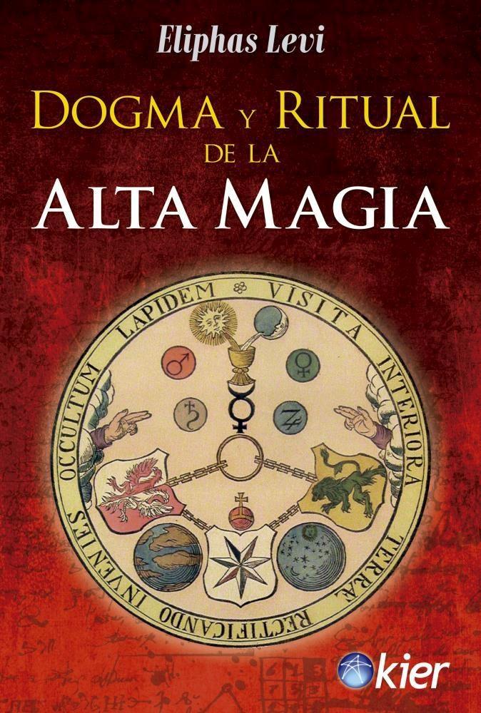 Papel Dogma Y Ritual De La Alta Magia